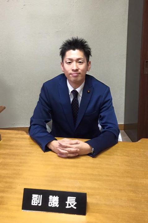 【尼崎市議会第86代副議長に就任しました】