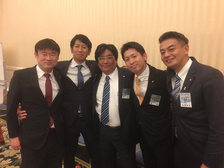 【尼崎青年会議所11月度スピーチ例会】